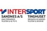 Intersport Sandnes Tinghuset
